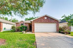 18319 Austin Oak, Richmond TX 77407