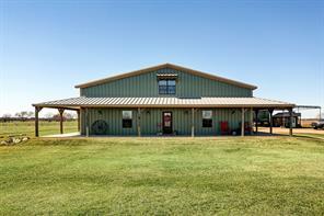1604 County Road 370, El Campo, TX, 77437