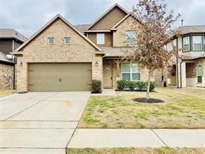 19118 Woodland Leaf Lane, Tomball, TX 77375