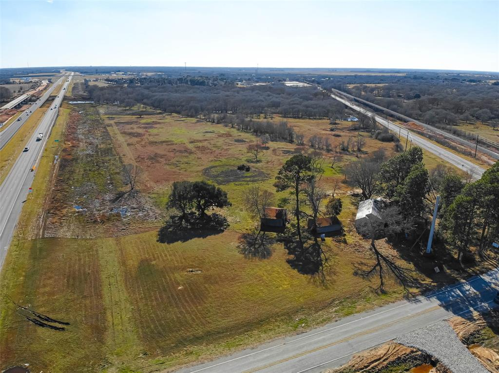 0 0 Hwy 59 Road, Hungerford, TX 77448