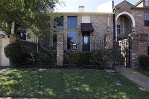 1936 Stoney Brook, Houston, TX, 77063