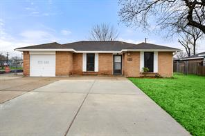 830 Grassmont Street, Channelview, TX 77530