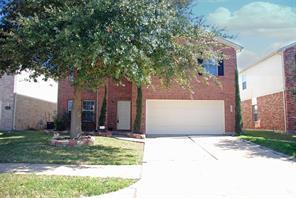 2602 Arcadia Ridge Lane, Katy, TX 77449
