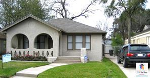 2132 Sul Ross Street, Houston, TX 77098