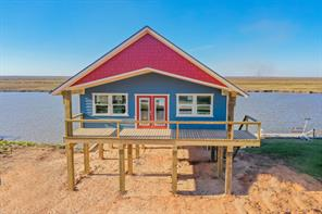 1453 Canal, Sargent TX 77414