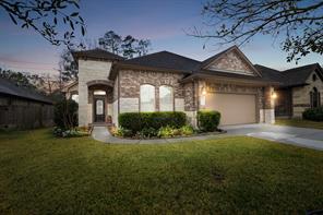 20911 Mystic Stone Drive, Tomball, TX 77375