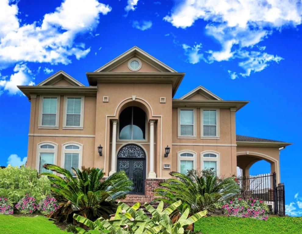 1508 Bayou Homes Drive, Galveston, TX 77551
