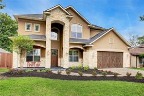 1422 Woodcrest Drive, Houston, TX 77018