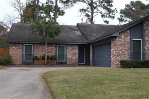 7511 Pin Oak, Humble, TX, 77396