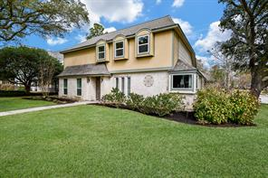 17702 Moss Point Drive, Spring, TX 77379