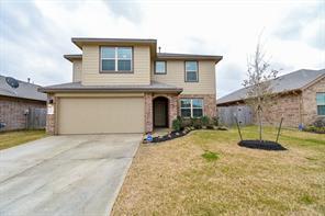 706 Harvest Bluff Drive, Rosharon, TX 77583