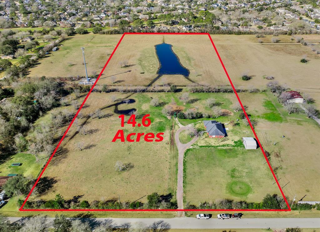 15815 Merle Road, Cypress, TX 77433