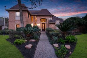 1223 Lashbrook Drive, Houston, TX 77077