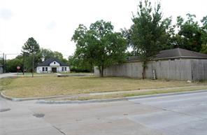 0 Bowen Street, Houston, TX 77051