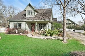 502 Louisa Street, Montgomery, TX 77316