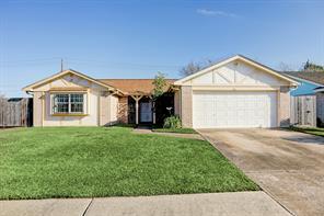 9403 Misty Vale, Houston, TX, 77075