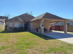 2011 13th, Galena Park TX 77547