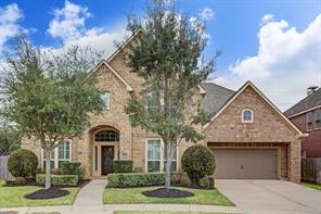 4222 Windy Orchard Drive, Richmond, TX 77407