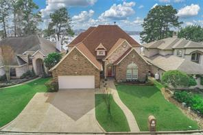 12443 Lakeview Drive, Montgomery, TX 77356