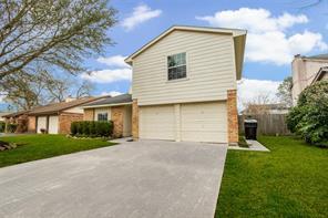 8514 Quail Croft Drive, Houston, TX 77489