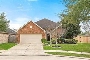 7531 Ridgegrove Lane, Cypress, TX 77433