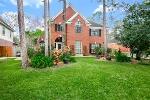 69 W Night Heron Place, The Woodlands, TX 77382