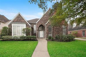 17411 Atherington Place, Spring, TX 77379