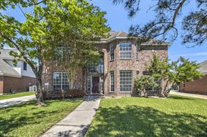 11942 Canyon Timbers Drive, Tomball, TX 77377