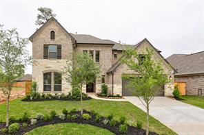 651 Maple Creek Court, Conroe, TX 77304