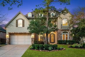 18 Midday Sun Place, The Woodlands, TX 77382