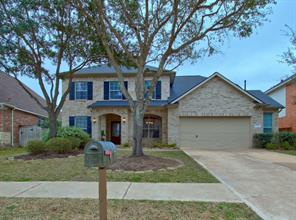 10706 Bowden Chase, Spring, TX, 77379