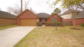 26869 Palace Pines Drive, Kingwood, TX 77339