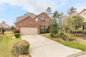 27 Garden Path Place, Tomball, TX 77375