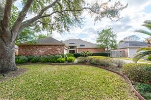 12219 Burgoyne Drive, Houston, TX 77077