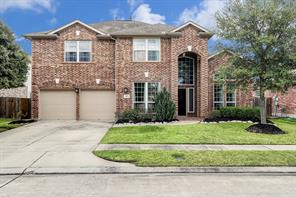 2602 River Lilly Drive, Houston, TX 77345