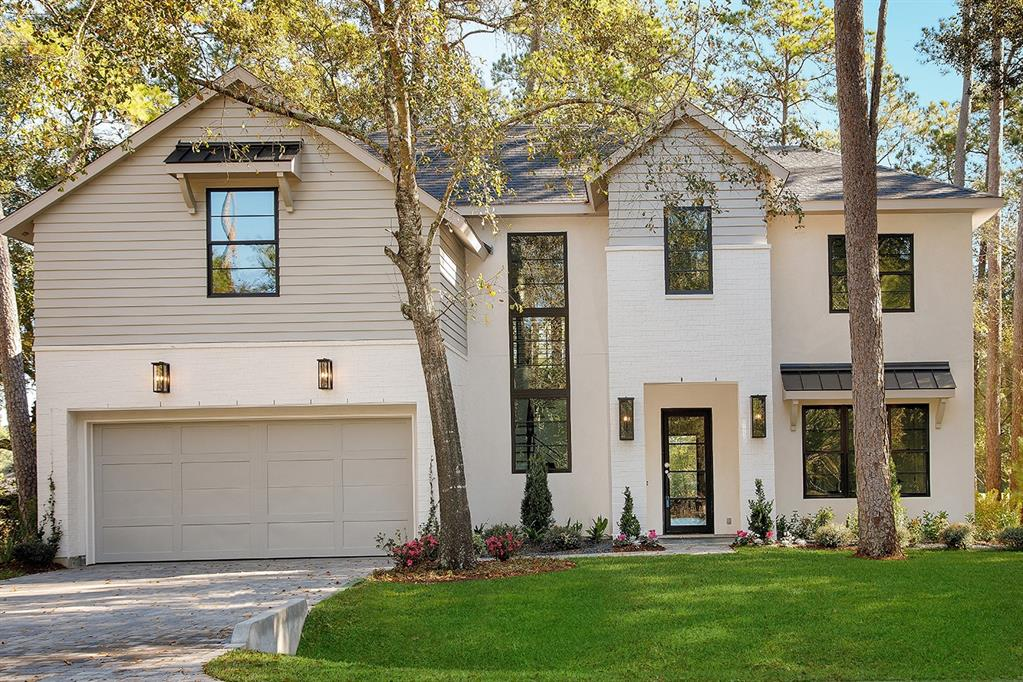 128 S Timber Top Drive, The Woodlands, TX 77380