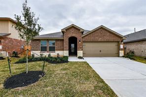 1515 Mateer Manor, Missouri City, TX, 77459