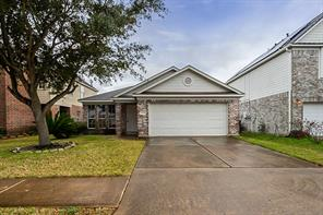 15431 Hickory Dale Street, Cypress, TX 77429