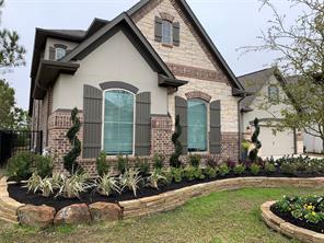 16730 Cedar Yard Lane, Cypress, TX 77433