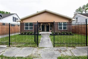 2616 Isabella, Houston, TX, 77004