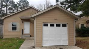 11826 Greensbrook Forest Drive, Houston, TX 77044
