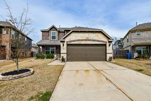 15443 Meandering Post, Houston, TX, 77044