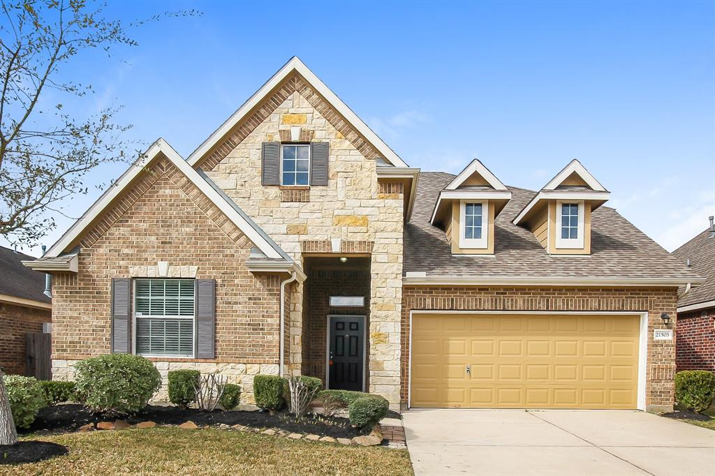 Like all our homes, this one features: a comfortable layout with good-sized bedrooms and bathrooms, a great kitchen with plenty of counter and cabinet space, garage and a spacious yard.