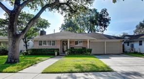 3527 Westridge Street, Houston, TX 77025