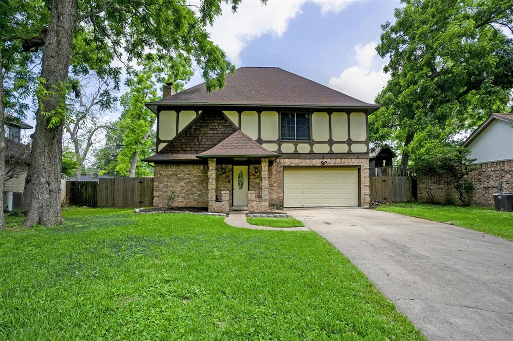 116 Driftwood Drive, Lake Jackson, Texas 77566, 4 Bedrooms Bedrooms, 6 Rooms Rooms,2 BathroomsBathrooms,Single-family,For Sale,Driftwood,10295048
