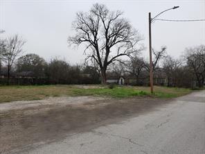 0 Sakowitz Street, Houston, TX 77020
