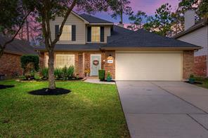 26885 Manor Falls Drive, Kingwood, TX 77339