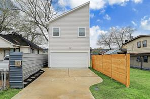 314 Dorchester Street, Houston, TX 77022