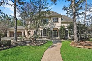 30 PALMIERA, The Woodlands, TX, 77382