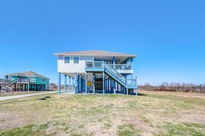 874 Mr G, Crystal Beach, TX, 77650